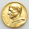 Vatican City, Vatican City: Paul VI (1963-1978) 10-Piece Medal Lot,... (Total: 10coins)
