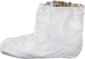 Explorers:Space Exploration, NASA Apollo Integrated Thermal Meteoroid Garment Boot, SizeEleven....