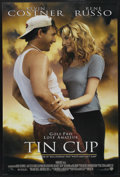 "Movie Posters:Sports, Tin Cup (Warner Brothers, 1996). One Sheet (27"" X 40"") DS. Sports. ..."