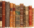 Books:World History, Group of Eleven Books in Spanish and English. Various publishers and dates. ... (Total: 11 Items)