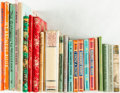 Books:Children's Books, [Children's Books]. Large Lot Twenty-Two Children's Books. Variouspublishers and dates.... (Total: 22 Items)