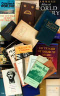 Books:World History, [World History]. Large Lot of Twenty-Eight World History and Travel Books. Various publishers and dates.... (Total: 28 Items)