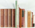Books:Reference & Bibliography, [Americana/Reference]. Group of Forty Items. Various publishers anddates. ... (Total: 40 Items)