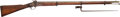 Military & Patriotic:Civil War, British P 1853 Enfield Percussion Rifle Tower 1861....