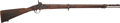 Military & Patriotic:Civil War, .577 Caliber Percussion Belgian Made Brazilian Light Minie Rifle...