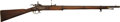 Military & Patriotic:Indian Wars, Scarce P 1853 Enfield Rifle With Robert's Breech-Loading Conversion...