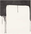 Works on Paper, JERRY PHILLIPS (American, b. 1958). Untitled, 2002. Pencil on paper. 14 x 12-1/2 inches (35.6 x 31.8 cm). ...