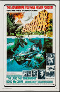 "Movie Posters:Science Fiction, The Land That Time Forgot (American International, 1975). One Sheet(27"" X 41""). Science Fiction.. ..."