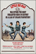 """Movie Posters:Western, Little Big Man & Others Lot (Cinema Center, 1971). One Sheets(3) (27"""" X 41"""") and Lobby Cards (4) (11"""" X 14""""). Western.. ...(Total: 7 Items)"""