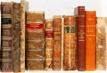 Books:World History, [Foreign Language]. Group of Eleven Books in Spanish, English and Latin. Various publishers and dates. ... (Total: 11 Items)