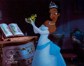 Animation Art:Limited Edition Cel, Walt Disney's The Princess and the Frog Limited EditionAnimation Cel (Walt Disney, 2009).... (Total: 2 Items)