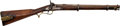 Long Guns:Muzzle loading, Mid-19th Century European Percussion Saddle Ring Carbine....