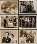 "Movie Posters:Comedy, It Ain't Hay & Other Lot (Universal, 1943). Photos (20) (8"" X 10""). Comedy.. ... (Total: 20 Items)"