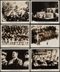 """Movie Posters:Documentary, Prelude to War (Office of War Information, 1943). Photos (15) (8"""" X 10""""). Documentary.. ... (Total: 15 Items)"""