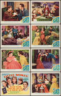 """Movie Posters:Drama, Little Women (MGM, 1949). Lobby Card Set of 8 (11"""" X 14""""). Drama..... (Total: 8 Items)"""