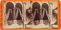 Photography:Stereo Cards, Abraham Lincoln: Ford's Theatre Stereoview....