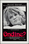 """Movie Posters:Foreign, Undine 74 & Other Lot (Finest Film, 1977) One Sheets (30) (27"""" X 41"""") Flat Folded. Foreign. U.S. Title: Ondine.. ... (Total: 30 Items)"""
