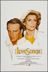 "Love Songs & Other Lot (Spectrafilm, 1984). One Sheets (46) (27"" X 41""). Foreign. ... (Total: 46 Items..."