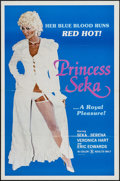"""Movie Posters:Adult, Princess Seka & Other Lot (International Film Industries, 1980). One Sheets (33) (27"""" X 41"""") Flat Folded. Adult.. ... (Total: 33 Items)"""