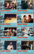 """Movie Posters:Crime, Night Moves & Others Lot (Warner Brothers, 1975). Lobby CardSets of 8 (21) (11"""" X 14"""") and Mini Lobby Card Sets of 8 (13) (...(Total: 272 Items)"""