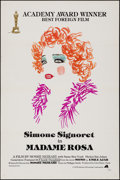 """Movie Posters:Foreign, Madame Rosa & Other Lot (Atlantic Releasing, 1978). One Sheets (38) (27"""" X 41""""). Foreign.. ... (Total: 38 Items)"""