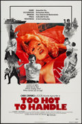 "Movie Posters:Sexploitation, Too Hot to Handle & Others Lot (Derio Productions, R-1978). OneSheets (11) (27"" X 41"") and Photos (7) (8"" X 10""). Sexploita...(Total: 18 Items)"
