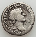 Ancients:Roman Provincial , Ancients: PHOENICIA. Tyre. Trajan (AD 98-117). AR tetradrachm(13.28 gm)....