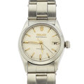 Timepieces:Wristwatch, Rolex Oysterdate Manual Wind Wristwatch. ...