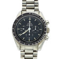 Timepieces:Wristwatch, Omega Speedmaster Professional Manual Wind Chronograph. ...