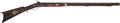 Long Guns:Muzzle loading, Conestoga Rifle Works Half Stock Percussion Rifle....