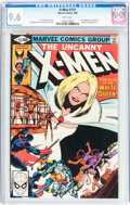Modern Age (1980-Present):Superhero, X-Men #131 (Marvel, 1980) CGC NM+ 9.6 White pages....