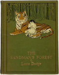 Books:Children's Books, [Children's]. Louis Dodge. Paul Bransom, illustrator. TheSandman's Forest. New York: Charles Scribner's Sons, 1918....