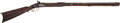 Long Guns:Muzzle loading, Joseph Manton Half Stock Percussion Rifle....