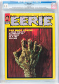 Magazines:Horror, Eerie #36 (Warren, 1971) CGC NM/MT 9.8 White pages....