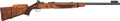 Long Guns:Bolt Action, Winchester Model 52 Bolt Action Rifle....