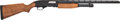 Shotgun:Slide Action, Winchester Model 1300 Slide Action Shotgun....