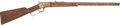 Long Guns:Lever Action, Marlin Model 1892 Lever Action Rifle....