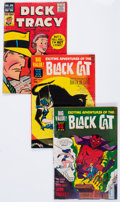 Golden Age (1938-1955):Miscellaneous, Harvey Golden and Silver Age Comics Group (Harvey, 1950s-60s) Condition: GD/VG.... (Total: 15 Comic Books)