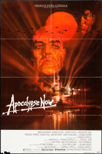 "Apocalypse Now & Others Lot (United Artists, 1979). One Sheets (3) (27"" X 41""). War. ... (Total: 3 Ite..."