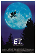 """Movie Posters:Science Fiction, E.T. The Extra-Terrestrial (Universal, 1982). One Sheet (27"""" X40.5""""). ..."""
