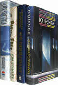 Books:Signed Editions, Kim Stanley Robinson: Four Signed First Editions. ... (Total: 4 Items)