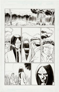 Original Comic Art:Panel Pages, John Romita Jr. and Scott Koblish Amazing Spider-Man #508 Page 22 Original Art (Marvel, 2004)....