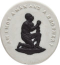 Political:Tokens & Medals, Great Britain: Anti-Slavery Society....