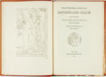 Books:Literature Pre-1900, Ruth Reeves, illustrations. SIGNED/LIMITED. Longus. The PastoralLoves of Daphnis and Chloe. New York: The Limited E...