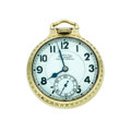 Timepieces:Pocket (post 1900), Hamilton 23 Jewels Series 950B Pocket Watch. ...