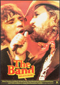 """Movie Posters:Rock and Roll, The Last Waltz (United Artists, 1978). German A1 (22.5"""" X 32""""). Rock and Roll.. ..."""