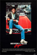 """Movie Posters:Comedy, Beverly Hills Cop & Other Lot (Paramount, 1984). One Sheets (2) (26.75"""" X 39.5"""" & 27"""" X 41"""") SS Advance & Regular. Comedy.. ... (Total: 2 Items)"""