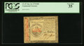 Colonial Notes:Continental Congress Issues, Continental Currency January 14, 1779 $50 PCGS Very Fine 35.. ...