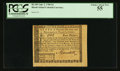 Colonial Notes:Rhode Island, Rhode Island July 2, 1780 $4 PCGS Choice About New 55.. ...