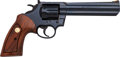 Handguns:Double Action Revolver, Colt King Cobra Double Action Revolver....
